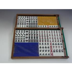 全自動麻雀卓「雀秀」専用マージャン牌