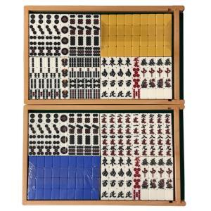 全自動麻雀卓「センチュリー」専用ドデカ 麻雀牌 e-mahjong