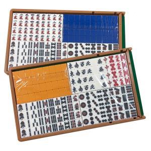 全自動麻雀卓「ニューアモス」専用 麻雀牌 e-mahjong