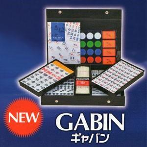 麻雀牌手打ち用 AMOS GABIN(ギャバン)|e-mahjong