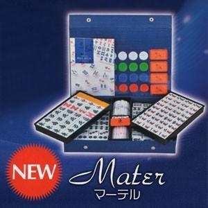 麻雀牌手打ち用 AMOS MATER(マーテル)|e-mahjong