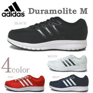 アディダス adidas デュラモライト DURAMOLITE M|e-minerva