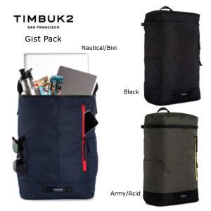 ティンバックツー TIMBUK2 ジストパック 3色 (1034-2 2000 4484 5401)|e-minerva
