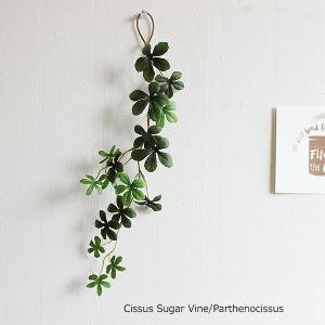 S.ミニシサスアイビーバイン 40890 造花 観葉植物 フェイクグリーン|e-mintcafe