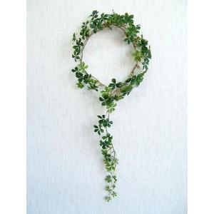 ミニシサスアイビーガーランド 40892 造花 観葉植物 フェイクグリーン|e-mintcafe