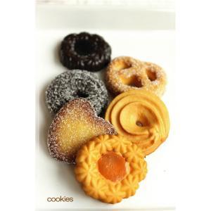 クッキー cookies (6種アソート) 雑貨|e-mintcafe