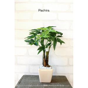 観葉植物 ミニ パキラ 3783 造花 インテリア フェイクグリーン
