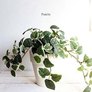 プミラ 20cm 造花 フェイクグリーン 観葉植物 CT触媒 e-mintcafe