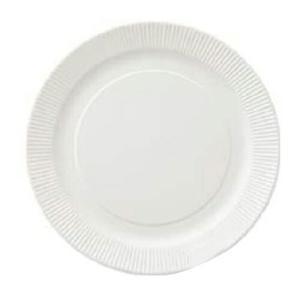 紙皿28cm(ホワイト) 1000枚