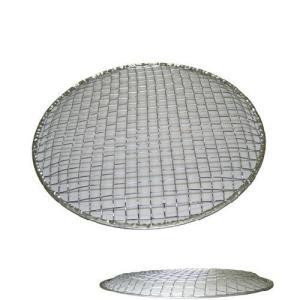 使い捨て金網 丸型(ドーム) 27cm 480枚