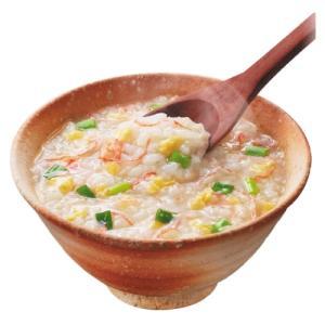 アマノフーズ フリーズドライ 雑炊 炙り 蟹 カニ 6食 インスタント 即席 ぞうすい フリーズドライ食品 備蓄 非常食 敬老の日 ギフト|e-mon-amano|02