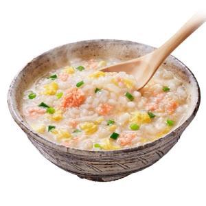 アマノフーズ フリーズドライ 雑炊 炙り たらこ 6食 インスタント 即席 タラコ ぞうすい フリーズドライ食品 備蓄 非常食 敬老の日 ギフト|e-mon-amano|02