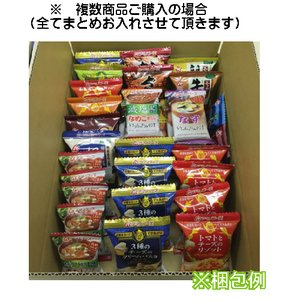 アマノフーズ フリーズドライ 雑炊 3種18食 セット インスタント食品 ギフト 敬老の日 ギフト|e-monhiroba|05