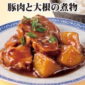 レトルト 惣菜 HOKO レンジ でチン 楽チン! カップ 6種類 13食 和風 ・ 洋風 惣菜 セット e-monhiroba 04