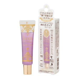 美容液発想の歯磨き Luxs ルクスデンタルホイップジェル ミックスベリーミント 日本製|e-mono-base