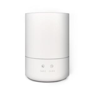 次亜塩素酸水対応 上部給水で掃除楽々 大容量超音波 加湿器 4L|e-mono-base