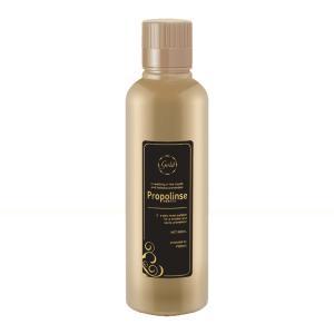 プロポリスエキス配合 口内洗浄液 プロポリンス ゴールド 600mL マウスウォッシュ|e-mono-base