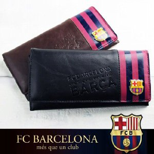 FCバルセロナ|フラップ式長財布|サッカー|FCBARCELONA|e-mono-online