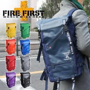 バックパック リュックサック バッグ カラフル|メンズ|FIRE FIRST|e-mono-online