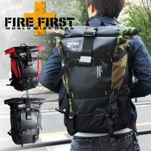 バックパック リュックサック バッグ|メンズ|FIRE FIRST【エントリーでポイント10倍】|e-mono-online