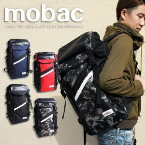 ナイロン カジュアル|デイバック リュックサック|メンズ レディース|mobac active|e-mono-online