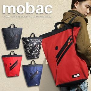 ナイロン カジュアル|トートバッグ リュックサック|メンズ レディース|mobac active|e-mono-online