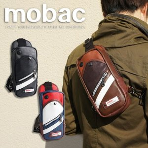カジュアル|ボディバッグ ワンショルダー 丸|メンズ レディース|mobac active【エントリーでポイント10倍】|e-mono-online
