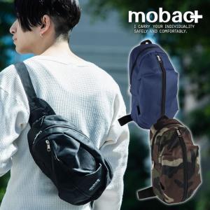 ボディバッグ バッグ ワンショルダー メンズ 軽量 軽い ファッション カジュアル シンプル 迷彩 mobac+|e-mono-online
