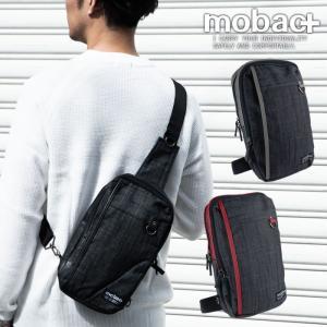 ボディバッグ ワンショルダー メンズ  軽量 軽い 大きい 大型 シンプル カジュアル ファッション 旅行 ビジネス お出掛け オシャレ モバック e-mono-online