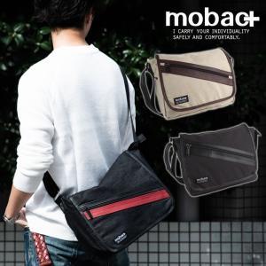 ショルダーバッグ メッセンジャーバッグ メンズ レディース 大容量 ポケット 通勤 通学 斜めがけ ノートPC カジュアル mobac+ e-mono-online