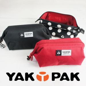 ワイヤーポーチ メンズ レディース ヤックパック YAKPAK【エントリーでポイント10倍】 e-mono-online