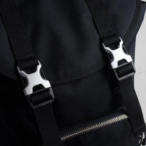 リュックサック バックパック ブラック 黒|メンズ レディース|ヤックパック YAKPAK|e-mono-online|04