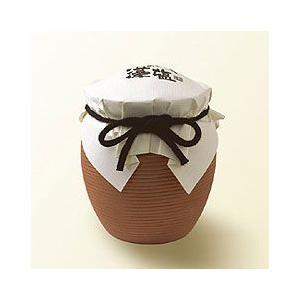 【キャッシュレス5%還元店舗】 海人の藻塩 土器入り(素焼き) 250g