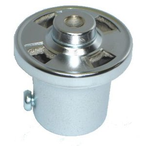 A型レギュレター(空気調節器)パイプ径25A・ノズル部6A AR25|e-mono-ya