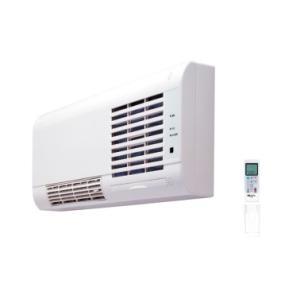 マックス 洗面室暖房機(壁付タイプ) 【BS-K150WL】 リモコン付/涼風機能付|e-mono-ya
