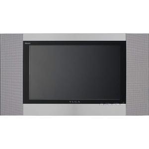リンナイ 15V型 地上デジタルハイビジョン浴室テレビ YUGA DS-1500HV(A) e-mono-ya