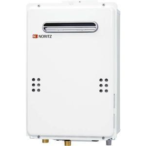 ノーリツ 給湯専用 屋外壁掛 16号 GQ-1639WS-1 ※台所リモコン RC-7607Mセット|e-mono-ya
