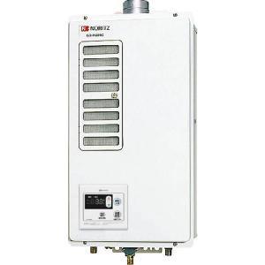 ノーリツ 業務用給湯器 屋内壁掛 24号 FE(強制排気型) GQ-2420WZD-F-2|e-mono-ya