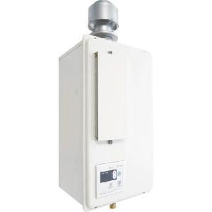ノーリツ 業務用給湯器 屋内ダクト接続/フード設置対応 24号 GQ-C2422WZD-FH|e-mono-ya