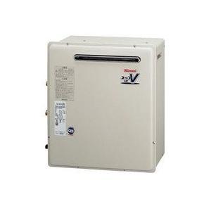 リンナイ ガス風呂給湯器 設置フリータイプ オート 屋外据置【RUF-A2003SAG(A)】|e-mono-ya