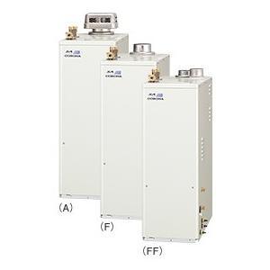コロナ*CORONA* UKB-SA380RX(A) 石油給湯器 水道直圧式 給湯/追いだき リモコン付 無煙突式 ※旧品番 UKB-SA380XP4(A)|e-mono-ya