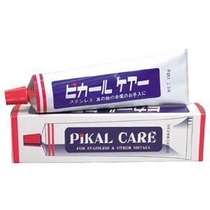 ピカール 研磨・艶出しクリーム剤(チューブ入り) ピカールケア e-mono21