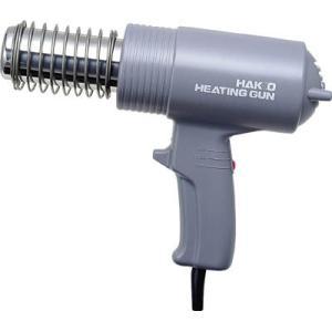 白光 可変式工業用熱風器(ヒーティングガン)883B 100V−1KW平型プラグ|e-mono21