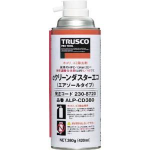 TRUSCO クリーンダスターエコ 380g  ALP-CD380|e-mono21