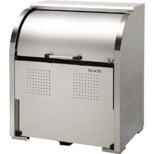 ●サビに強いステンレスSUS304製です。 ●簡単に全開放できるので、ゴミの投入・搬出が容易です。 ...