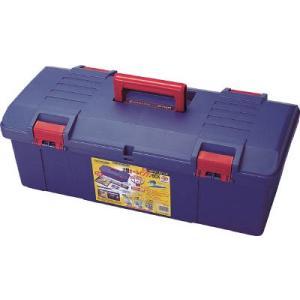 リングスター ツールボックス ドカットD−7000ブルー