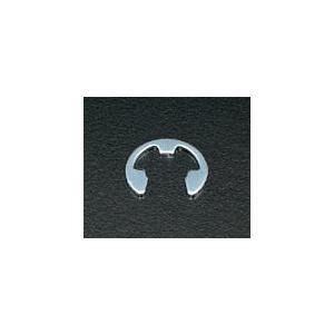 Eリング(適合軸径)2mm|e-mono21