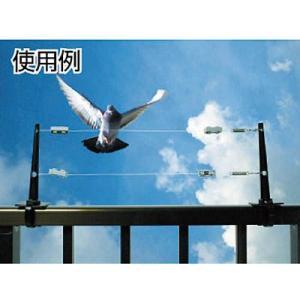 ミツギロン 鳥害防止セット ハットラップ ハト撃退 e-mono21