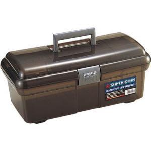 リングスター ツールボックス スーパークラブR−390スモーク|e-mono21