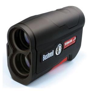 ゴルフ用レーザー距離計 ブッシュネル  日本正規品  ピンシーカースロープツアーV3ジョルト